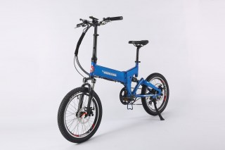 erider-48-volt-metallic-blue-left-angle